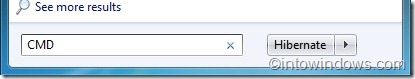 Reduce Hibernation File Size in Windows 7