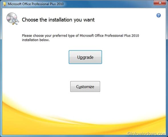 install office 2010 on mac