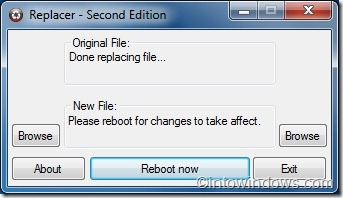 Windows 7 system file replacer1