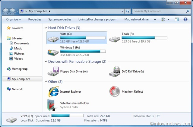 how to delete a program from my computer
