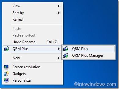 Delete Selevtive Restore Point in Windows 7