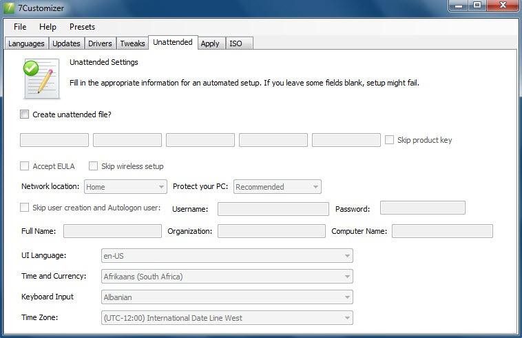 5 Free Tools To Customize \u0026 Tweak Windows 7 Installation Setup