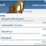 EMSI Soft Emergency Kit Free – Useful Rescue Kit For Windows