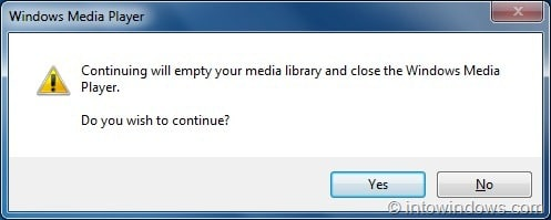 media library software