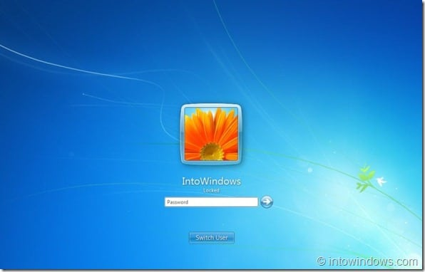 How to bypass windows 7 administrator logon password
