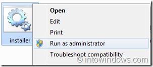 Install Windows 7 to an USB external hard drive15