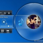 Mirro: Beautiful Audio Player For XP, Vista and Windows 7
