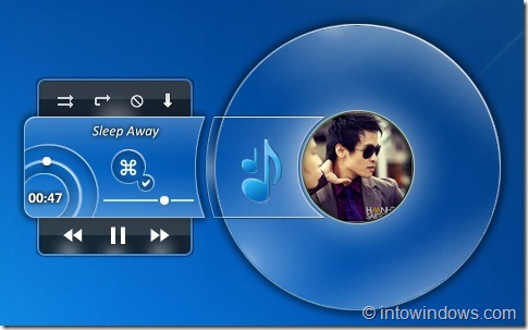 Mirro Player for Windows