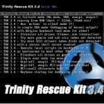 Trinity Rescue Kit: Free Rescue Kit With Advanced Tools For Windows