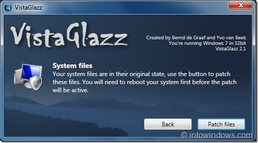 Vista Glazz available for Windows 7[3]