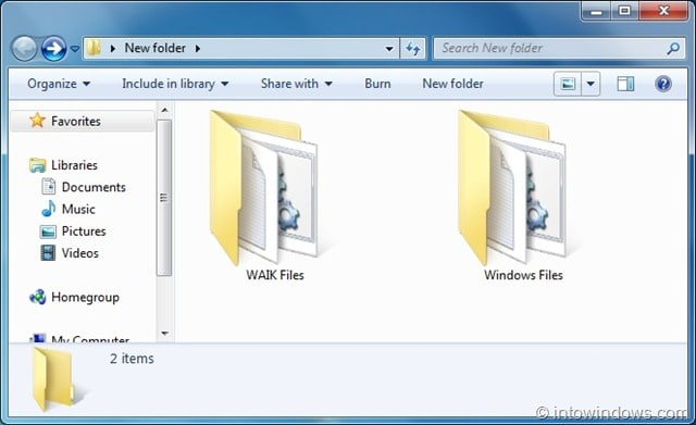 how to make a zip file windows 7