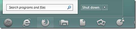 Change Windows 7 Taskbar and Start Menu Icons