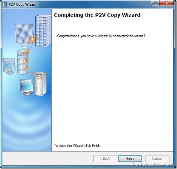 Convert Your Windows 7 Into A Virtual Machine To Carry On USB Drive Step10
