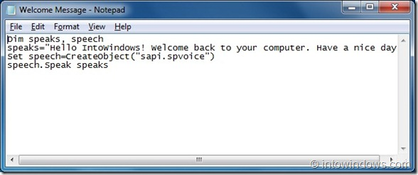 how to make windows 10 default prg to notepad