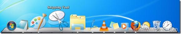 ObjectDock thumb - Download: barra de ícones Object Dock para PCs