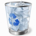 How To Delete/Remove Recycle Bin Icon From Windows 10/7 Desktop