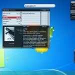 Download And Install Mac OS X Dashboard Widgets In Windows 7
