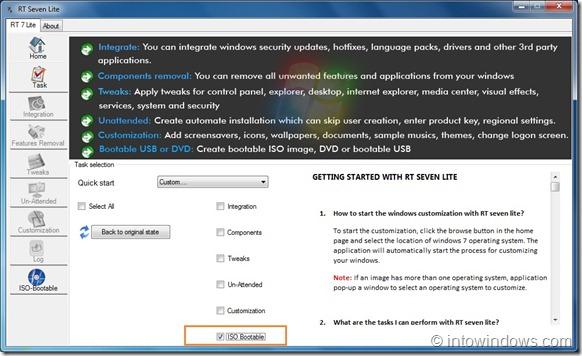 Slipstream Windows 7 SP1 Into Windows 7 DVD ISO step15