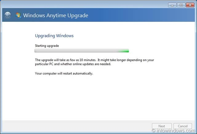 Can Windows  Home Edition Be Upgraded To Professional