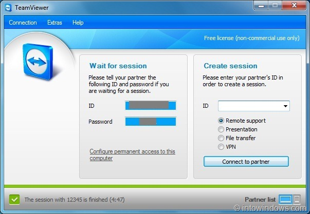 Teamviewer free download android