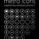 Download Windows Phone 7 Icons For Windows 7
