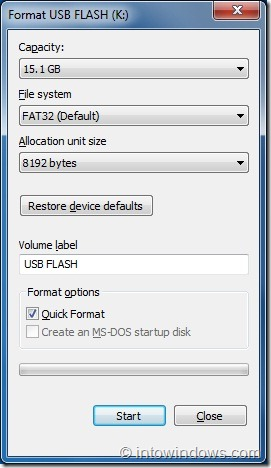 How To Use EasyBCD Tool To Create A Bootable Windows 10/7 USB Drive