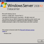 Service Pack 1 RTM For Windows 7 And Server 2008 R2 Coming Today?
