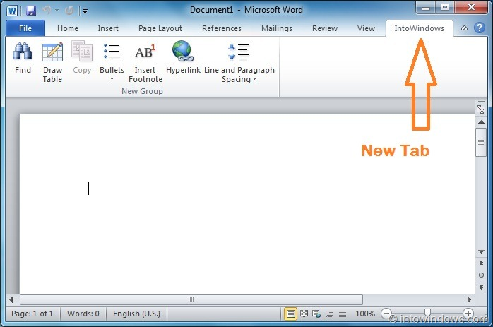 Worksheets Excel New Tab how to add new tabs the ribbon in office 2010