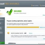 Avast 6 Antivirus Beta Is Ready For Download