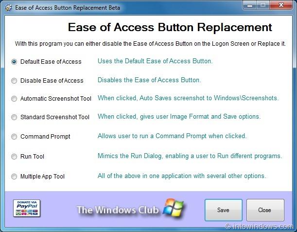 Ease of access windows 7 pdf