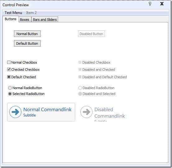 Windows 8 Aero Light Visual Style For Windows 7