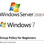 Download Group Policy For Beginners Guide From Microsoft