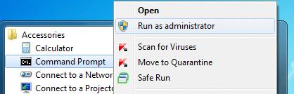 Install Windows 8 From USB Step01