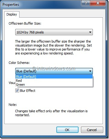 Install Windows Media Player Visualizations Download