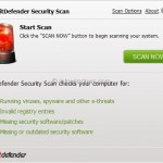 BitDefender Security Scan: Free Tool To Scan Windows For Speed, Stability And Security Issues