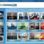 Theme Manager: Browse And Install 100+ Windows 7 Themes
