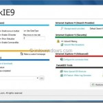 TweakIE9 v.2.0 Released With New Features And Functions
