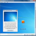 Win 7 Login Screen Camera: Capture Windows 7 Login Screen