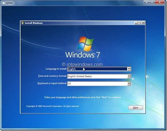 Test Bootable Windows ISO or Bootable USB Without Virtual Machine
