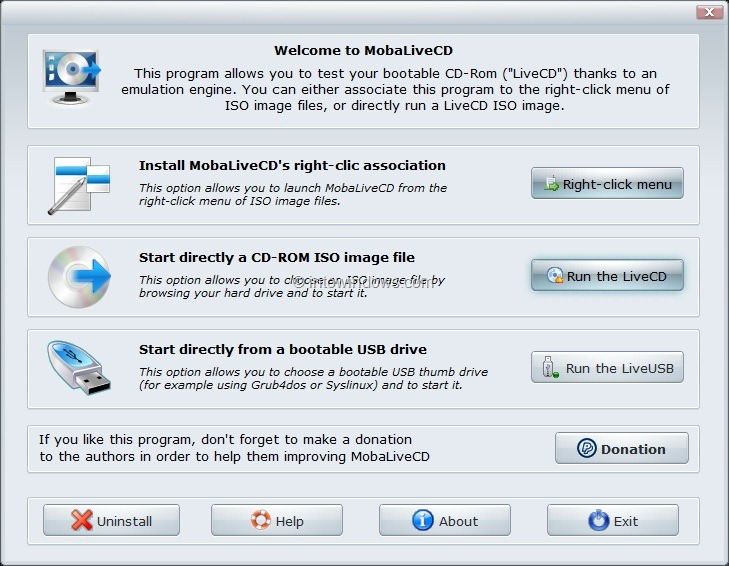 How to test bootable usb for Window boot usb