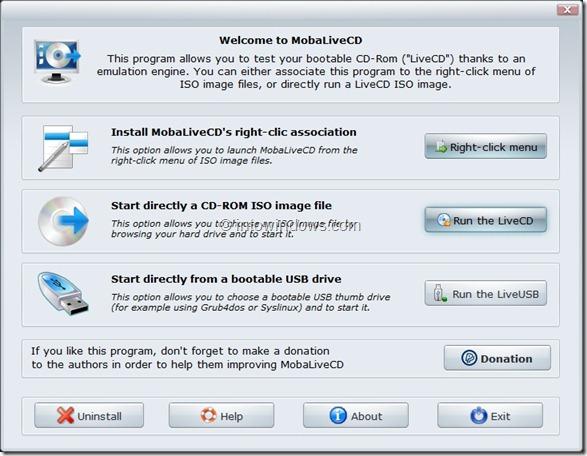 Test Bootable Windows USB Flash Drive