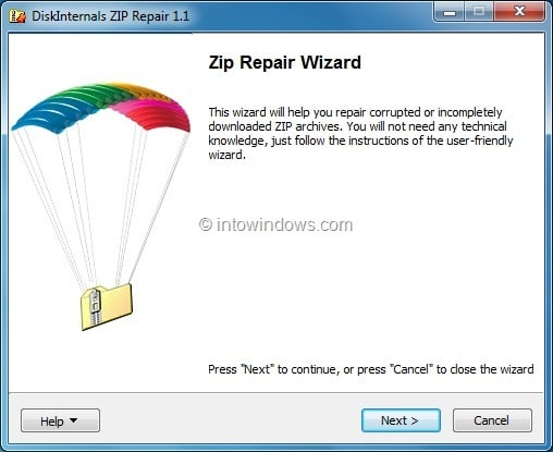 how to open zip files from qnapcloud