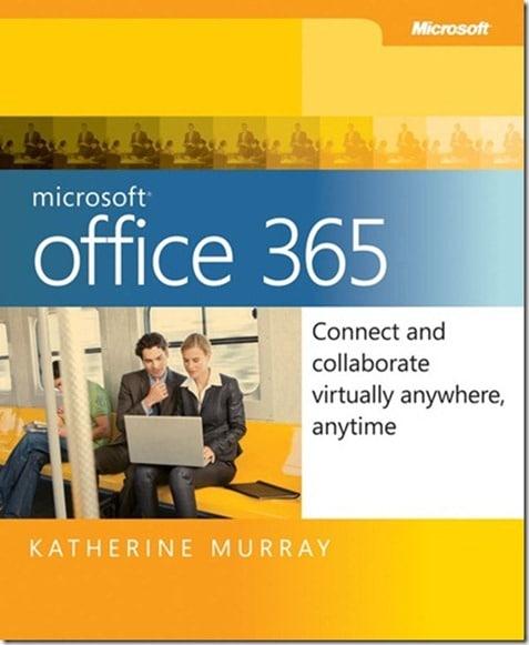 Office 365 free ebook