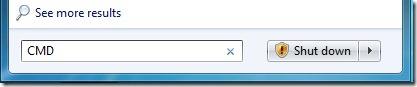 Remove Test Mode Watermark From Windows 7 Desktop Step 01