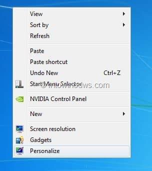 how to change transparency on taskbar windows 8