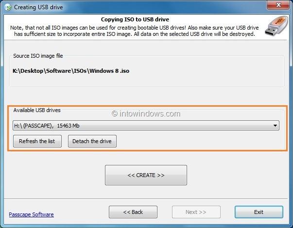 windows 8 installation iso file