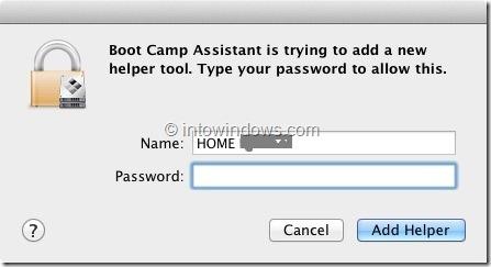Install Windows 8 On Mac Step 9