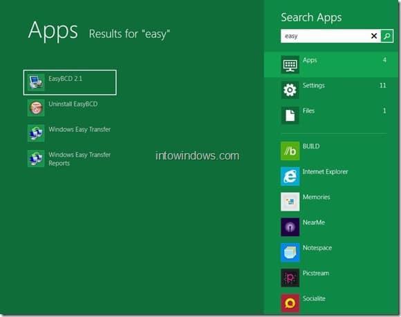 Run Program As Administrator In Windows 8 Step7