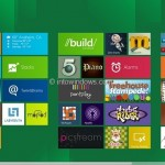 Windows 8 Developer Preview Installation Procedure (Step-By-Step)