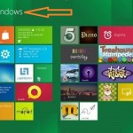"""How To Edit Or Rename """"Start"""" Text In Windows 8 Start Screen"""